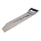 Ножовка по дереву TUNDRA premium, с запилом каленный зуб, 500мм