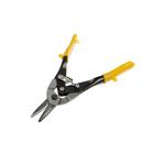 Ножницы по металлу TUNDRA basic прямой рез, 250 мм
