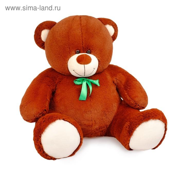 """Мягкая игрушка """"Мишка Кузя"""", цвет коричневый"""