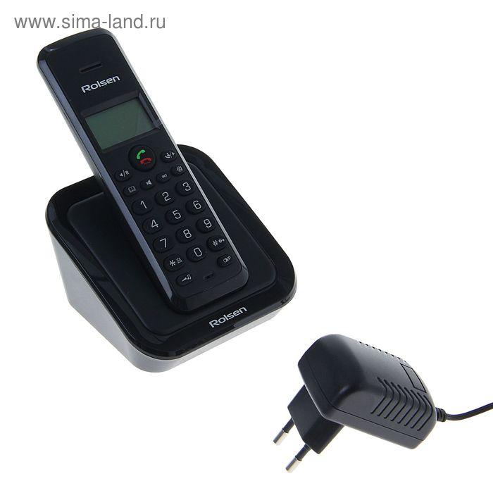 Радиотелефон DECT Rolsen RDT-100