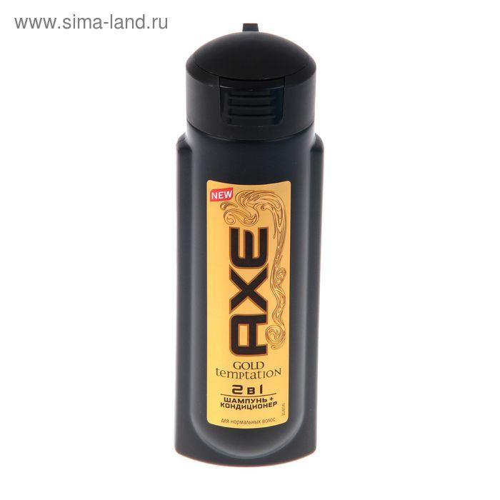 Шампунь для волос AXE Gold Temptation, 250 мл
