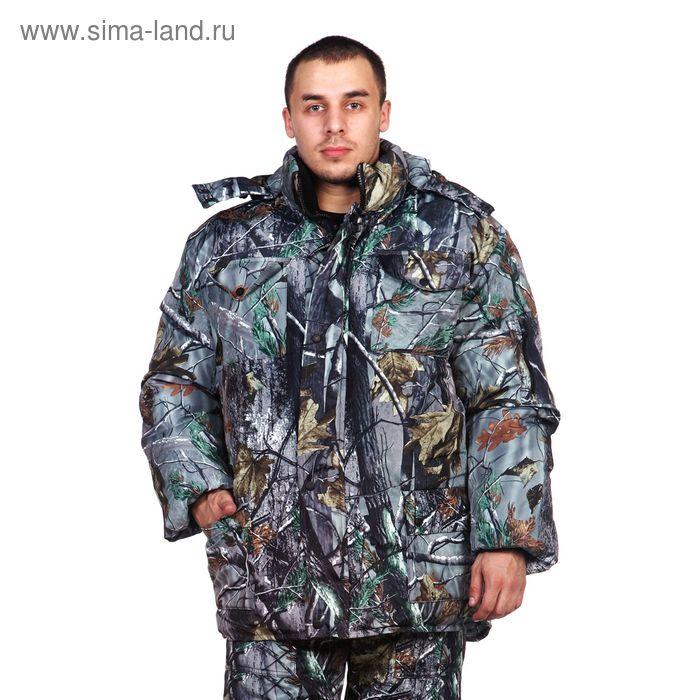 """Куртка """"Кобра"""", размер 112-116, рост 182-188"""