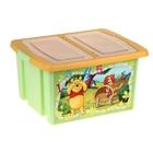 Ящик для игрушек 30 л Disney, цвет МИКС