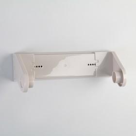 Держатель для бумажных полотенец, цвет МИКС