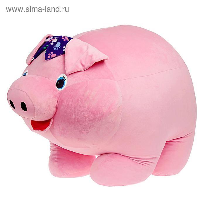 Мягкая игрушка «Свинья Машка»