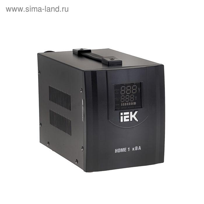 Стабилизатор напряжения HOME СНР 1/220 1кВА