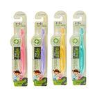 Зубная щетка Kids safe детская, 4-6 лет  микс