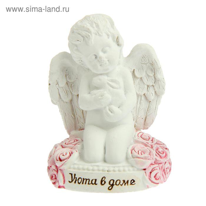 "Фигура ангел ""Уюта в доме"""