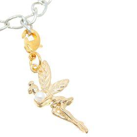 Шармик 'Фея', цвет белый в золоте Ош