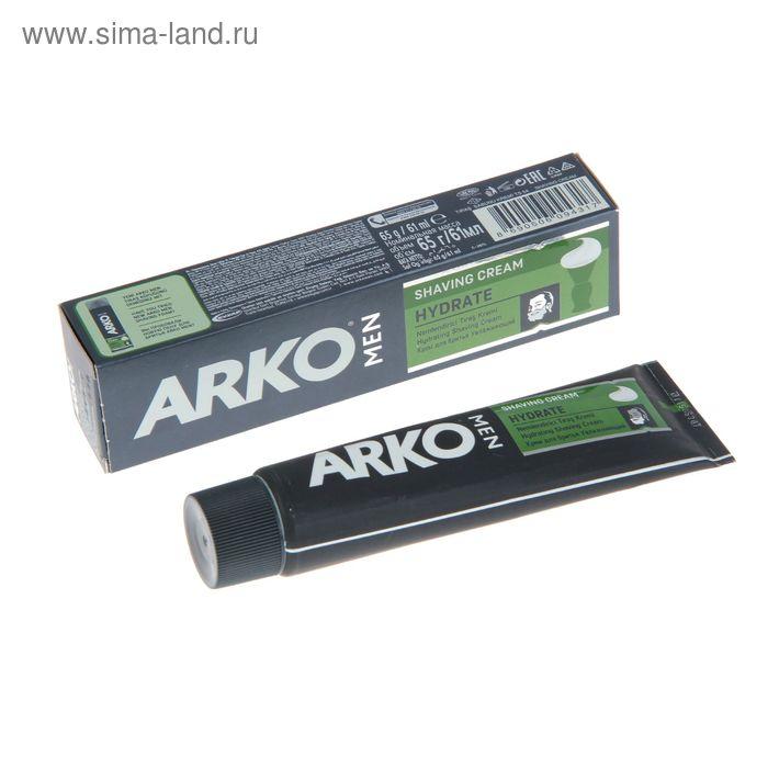 Крем для бритья ARKO Hydrate, 65 гр.