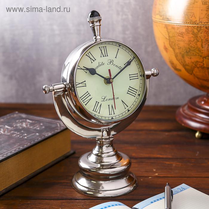 """Часы настольные """"Сэр"""""""