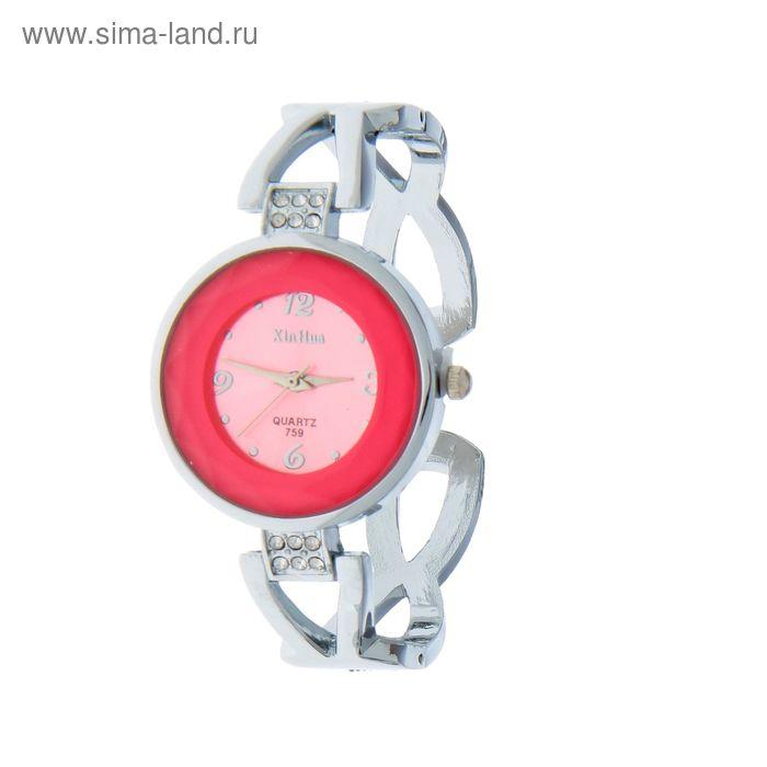 Часы наручные женские морской кристалл, микс