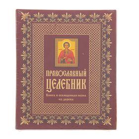 Православный целебник. Автор: Кузнецова И. Ош