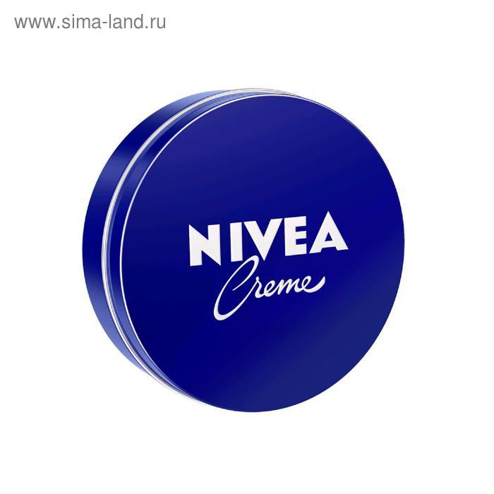 Крем в банке Nivea, 75 мл