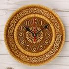сувенирные часы из бересты российских поставщиков