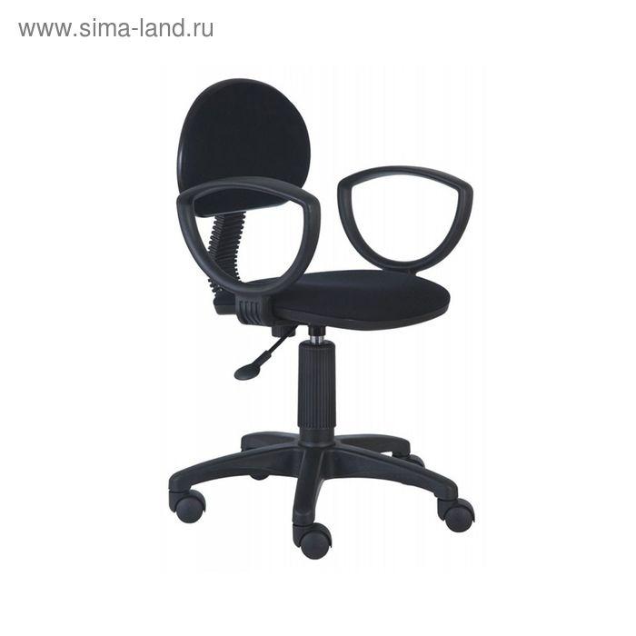 Кресло CH-213AXN/B черный