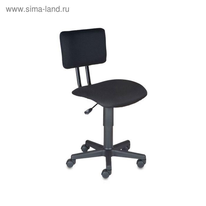 Кресло Бюрократ CH-200NX/TW-11 черный