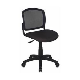 Кресло Бюрократ CH-1296NX/15-21 черный