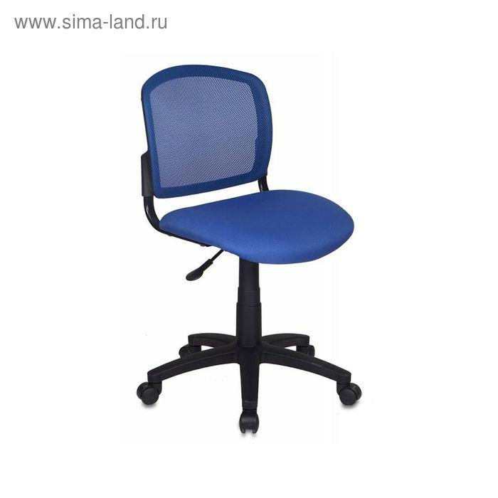 Кресло CH-296/BL/15-10 синий
