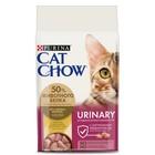 Сухой корм CAT CHOW для кошек, профилактика МКБ, 1.5 кг