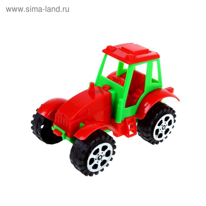 """Трактор """"Фермер"""", МИКС"""