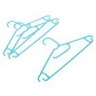 Вешалка-плечики размер 31,5 для детской одежды, набор 3 шт, цвет МИКС