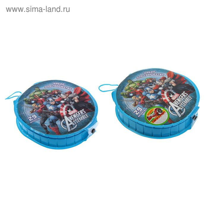"""Подарочный набор 29 предметов Disney """"Мстители-2"""""""