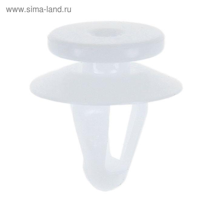 Клипса крепежная Masuma KJ-816