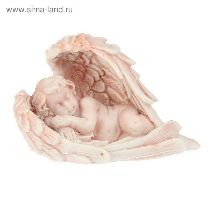 "Сувенир ""Ангелочек спящий малый"""