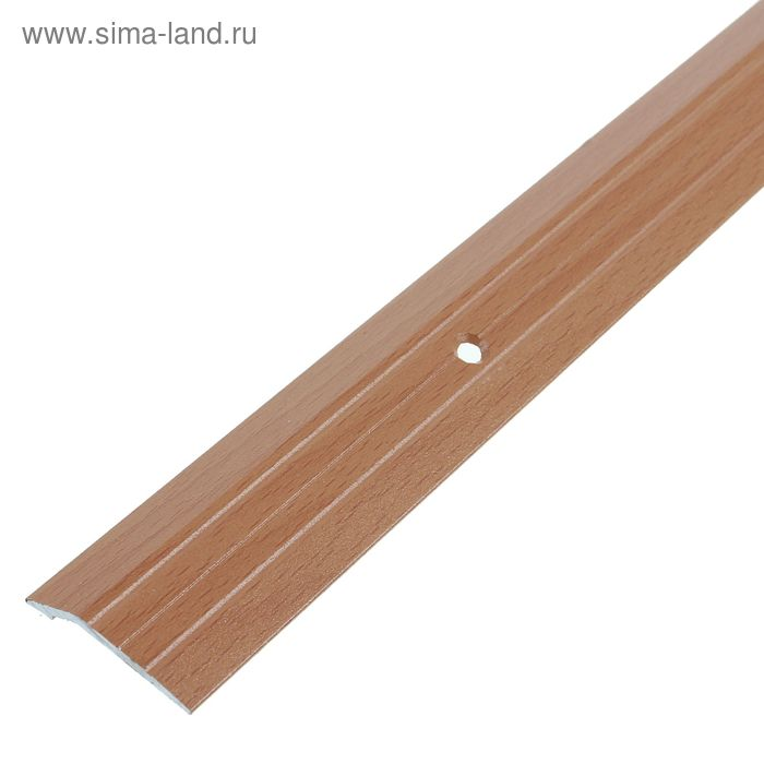 Порог разноуровневый 32 мм (180) бук