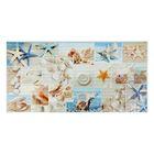 Панель ПВХ Мозаика пляж 955*480
