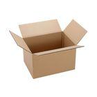 Коробка картонная 52 х 20,5 х 30 см, Т22