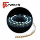 Светодиодная линейка TORSO, автомобильная, 72LED, 72 см, 12 В, IP68, свет белый
