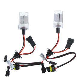 Комплект ксеноновых ламп TORSO HB3(9005), для блоков DC, 12 В, 4300 К, 2 шт.