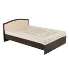 """Одеяло жаккардовое """"Греция"""", размер 140х205 см, хлопок, цвет белый/бежевый"""
