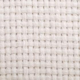 "Плед шерстяной ""Милано люкс"", размер 140х200 см, цвет белый"