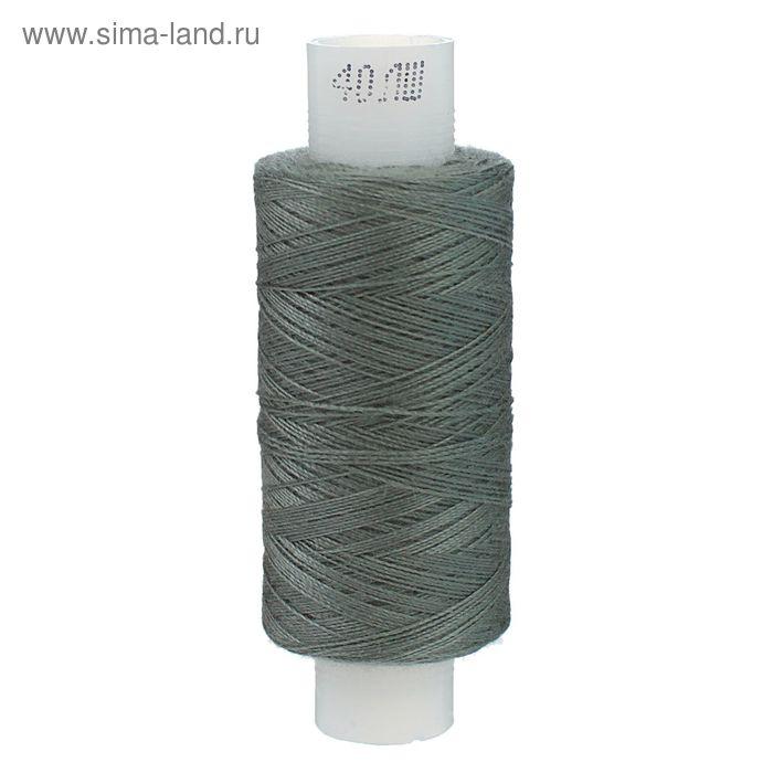 Нитки 40ЛШ 200 м, №113, цвет серый