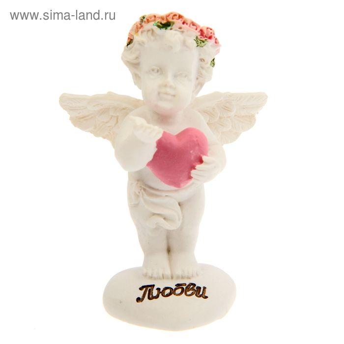 """Фигурка ангел """"Любви"""""""