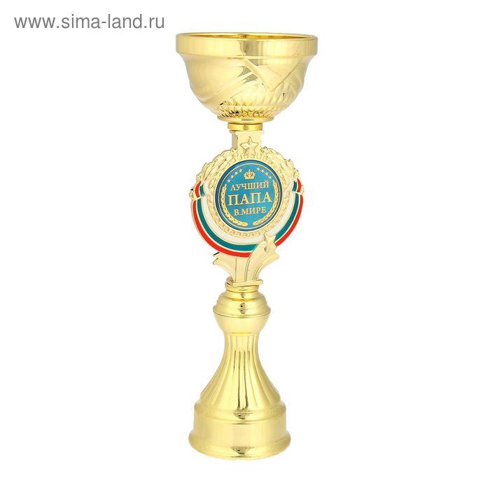 """Кубок """"Лучший папа в мире"""""""