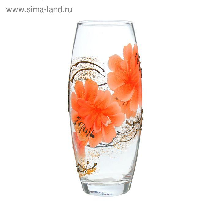 "Ваза ""Коралловые цветы"""