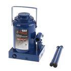 Домкрат гидравлический бутылочный TUNDRA basic 50 т, высота подъема 285-465 мм