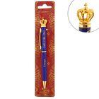 """Ручка с фигурным наконечником """"Самара. Корона"""""""