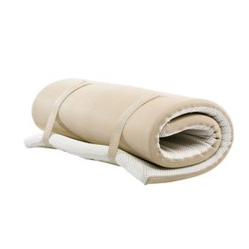 Матрас Slim Twist NEW 160х200 см, ППУ 8см, синт.жаккард 100гр, стеганный на диван (крепление