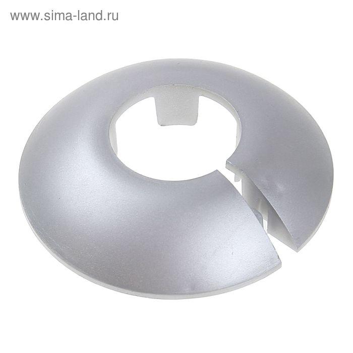 "Обвод для труб 1/2 дюйма ""Идеал"" Металлик"