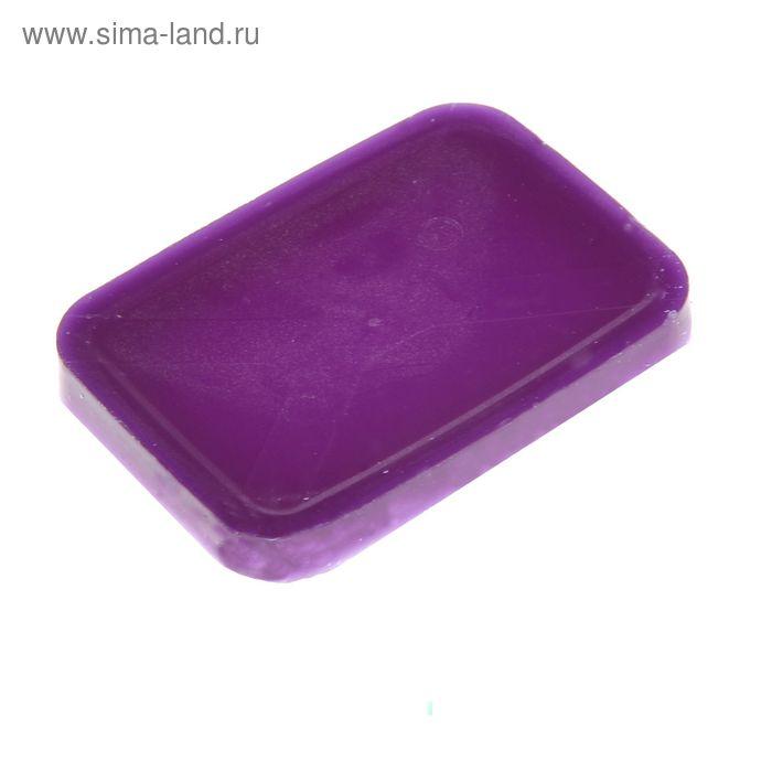 Краситель для твёрдых свечей 50 г, фиолетовый