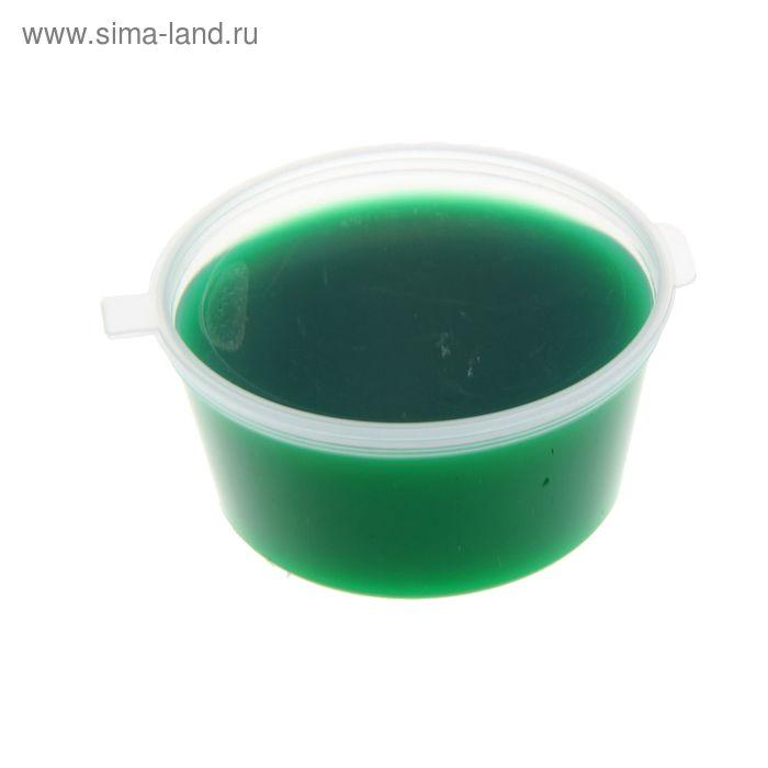 Краситель для геля зеленый, 35 г