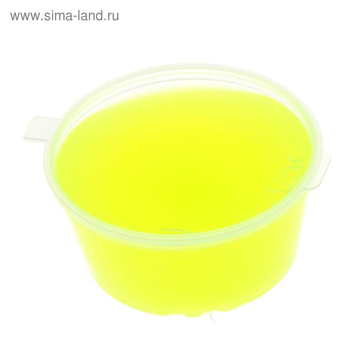 Краситель для геля лимонный, 35 г