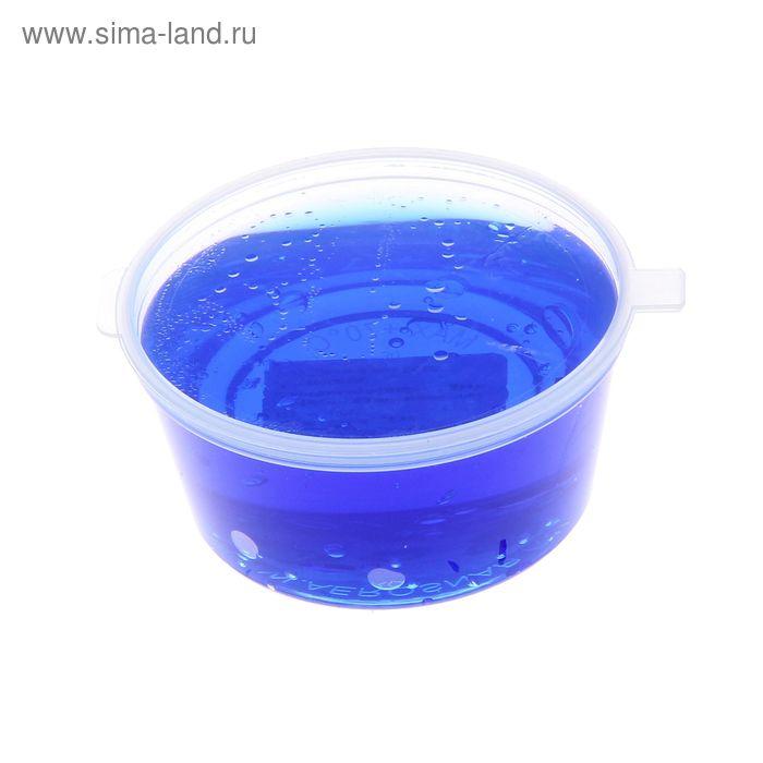 Краситель для геля голубой, 35 г