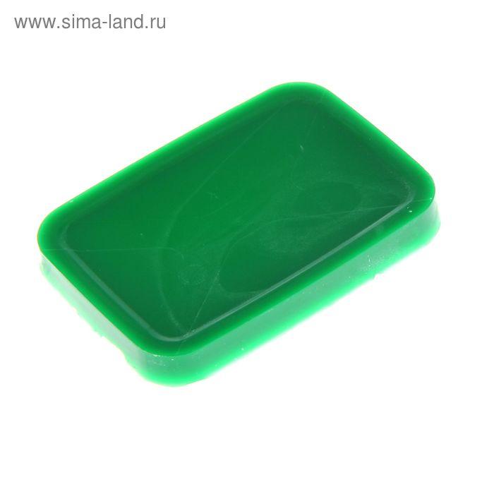 Краситель для твёрдых свечей 50 г, зеленый
