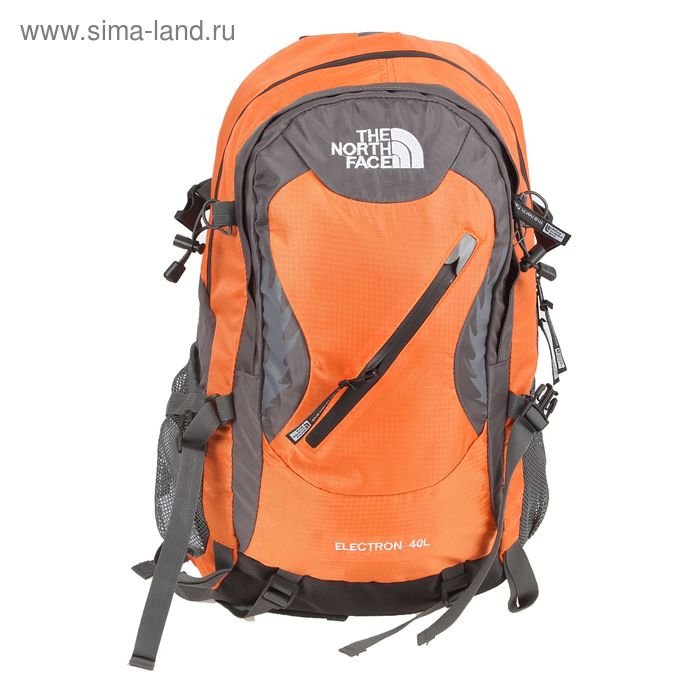 "Рюкзак ""AQUATIC"" the north face 40л Рн-01/336"